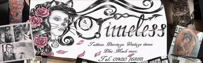 Timeless Tattoos Tattoo Design Piercing Alton